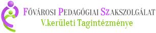05. Kerületi Tagintézmény – Fővárosi Pedagógiai Szakszolgálat